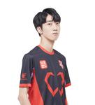 GAP (Seon-woo, Yoo)