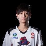PK (Hsieh, Yu Ting)