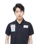 Punch (Son, Min Hyuk)